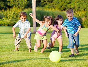 MB Pastificio - giochi per bambini, vita sana