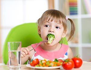 MB Pastificio - Preparazione cibo sano per bambini