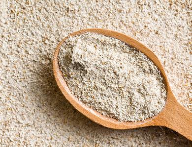 Ravioles della Valvaraita prodotte con farina integrale