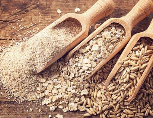 Importanza delle farine integrali