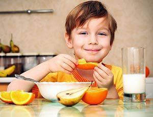 MB Pastificio - prevenzione salute per bambini