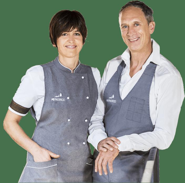 Pastificio MB - produzione artigianale pasta con farine speciali